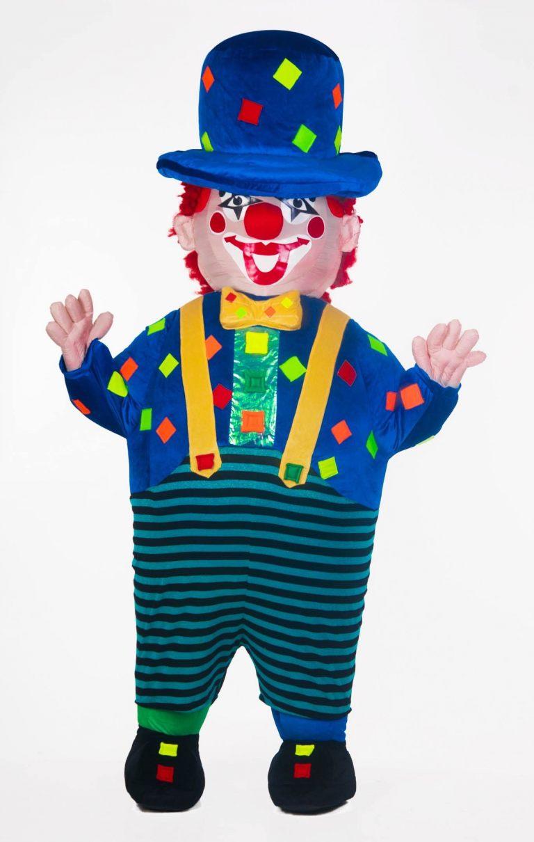 Clown_blue