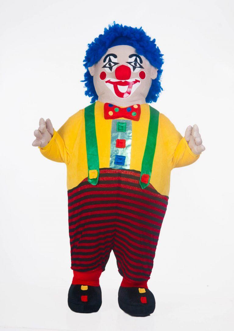 Clown_yellow_mascots