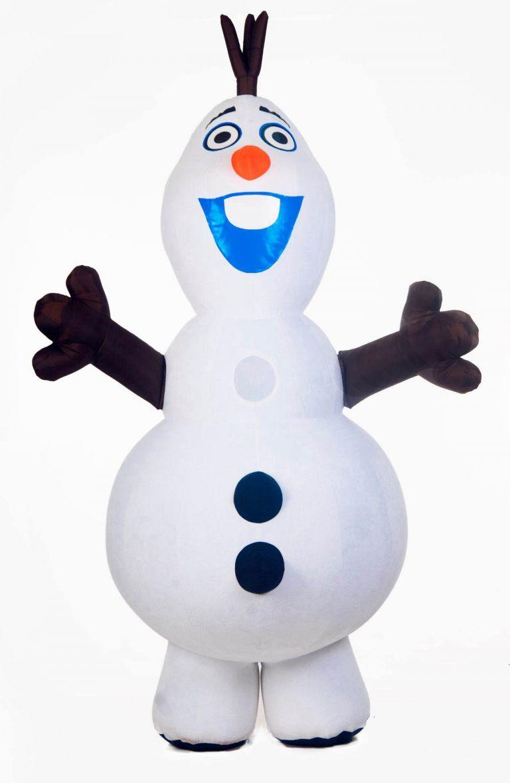 Snowman_Olaf