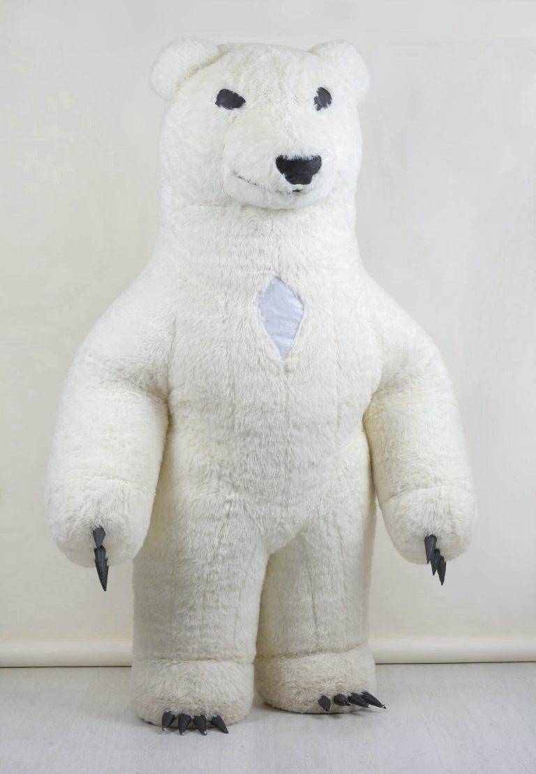 White_bear